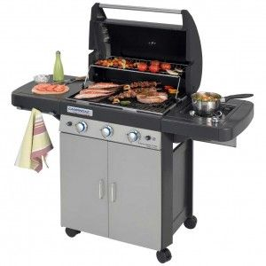 Campingaz 3 Series Classic LS Plus Barbecue