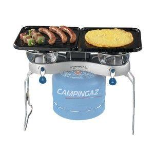 Campingaz Camping Duo Grill R Kooktoestel