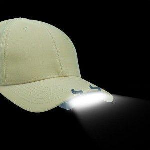 Cap verlichting COB LED Pet