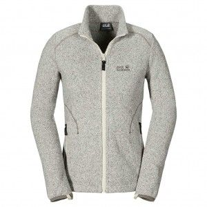 Caribou Altis Jacket W - White Sand