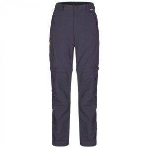 Regatta Chaska Zip-Off Trousers Iron