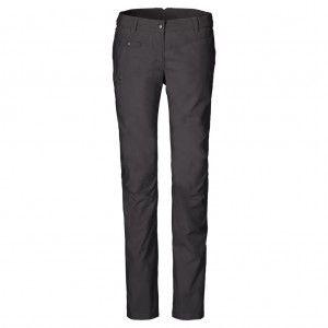 Chino Pants Women - Dark Steel