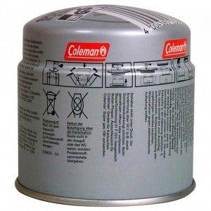 Coleman C190 GLS Cartridge Gascartouche 190 g