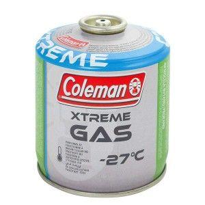 Coleman C300 Xtreme 230 g Gascartouche