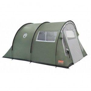 Coleman Coastline 4 Deluxe Tent