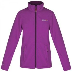 Connie III Jacket - Vivid Viola - RWL104-480-MW