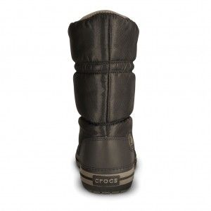Crocband Winter Boot Women Espresso