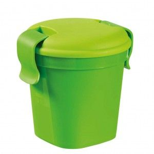 Curver Lunch & Go Cup 0.4 Liter Groen 00739