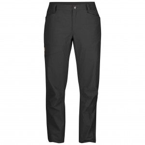 Fjallraven Daloa MT Trousers 030 - Dark Grey
