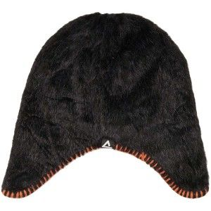 Jamboree Fur Hat - Black