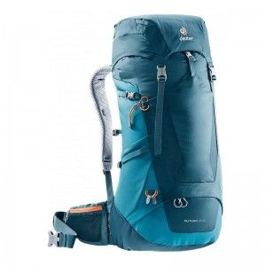 Deuter Futura 34 EL arctic/denim