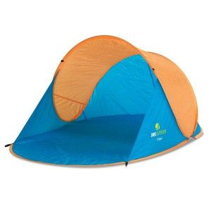 DWS Capri Pop-Up Strandtent