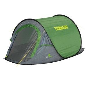 DWS Tornado Pop-Up Tent