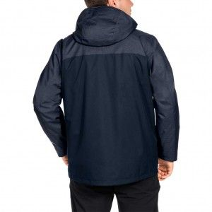 Jack Wolfskin ECHO LAKE MEN 3-in-1 ♂