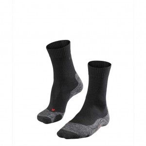 FALKE TK2 Men Black Mix