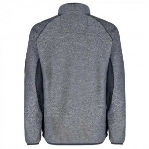 Farway Hybrid Softshell Jacket - Seal Grey