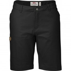 Abisko Lite Shorts W - 030 Dark Grey