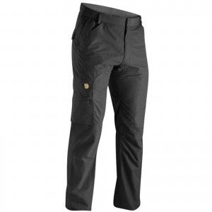Fjallraven Cape Town MT Trousers Darkgrey