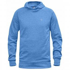 High Coast Hoodie - 525 UN Blue