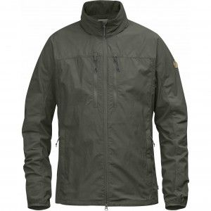 High Coast Hybrid Jacket - 032 Mountain Grey