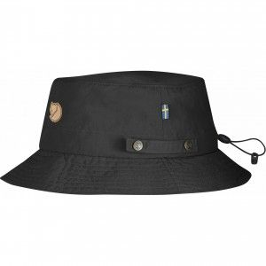 Fjallraven Marlin MT Hat - 030 Dark Grey