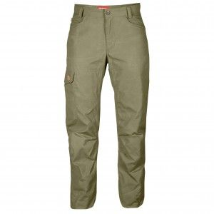 Sandra Trousers 236 - Light Khaki