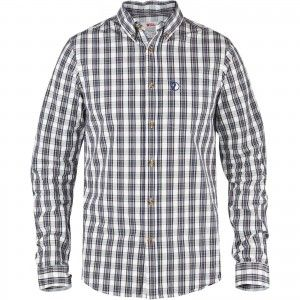 Fjallraven Sormland Shirt LS 535 - Blueberry