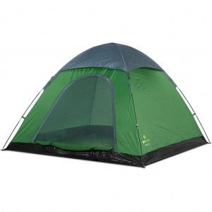 DWS Fresco XL Tent Model 2017