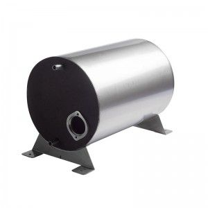 Heatek Boilerbehuizing 6L RVS