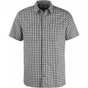 High Coast Shirt - 030 Dark Grey