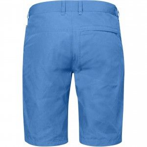 High Coast Shorts - 525 UN Blue
