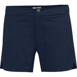 High Coast Trail Shorts W - 560 - Navy
