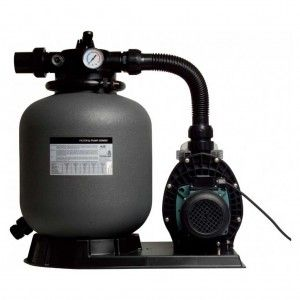 Hydro-S FSP 350 Zwembad Zandfilterset