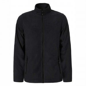 Icepeak Jim Fleece 290 ANTHRACITE