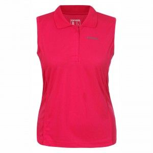 Icepeak Kacelia Polo 639 HOT PINK