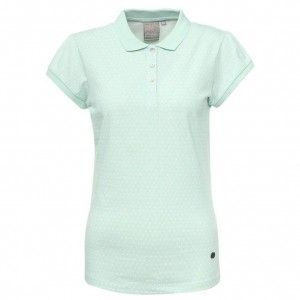 Icepeak LINDSAY Polo Shirt - Light Green