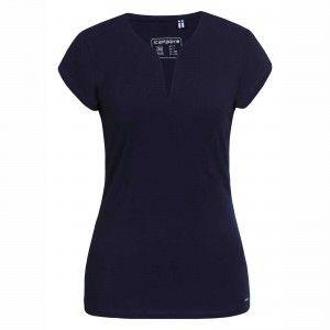 Icepeak Taika T-Shirt 399 DARK BLUE