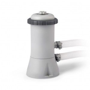 Intex Filterpomp 12v 2,271 L