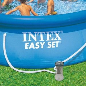 Intex Slang 32mm voor Filterpomp