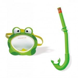 Intex Froggy Fun Snorkelset