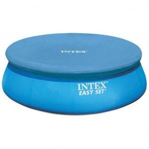 Intex Afdekzeil Easy Set 305 cm