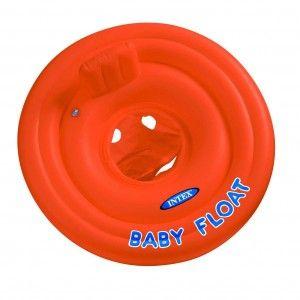 Intex Baby Float Zwemband tot 15 kg