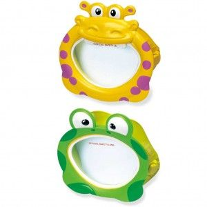 Intex Fun Masks Duikbrillen