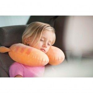 Intex Opblaasbaar Nekkussen Kidz Travel Pillows