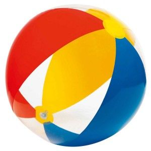 Intex 59032 Paradise Balls Ø 61 cm Strandbal