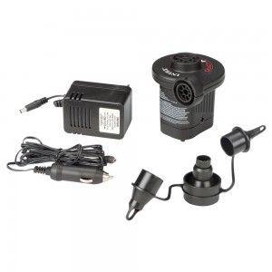 Intex Quick-Fill 12V 230V Elektrische Pomp (66632)