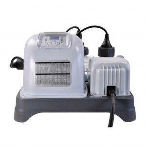 Intex KRYSTAL CLEAR zoutwatersysteem 12V 26668GS