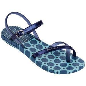 Ipanema Fashion Sandal Blue