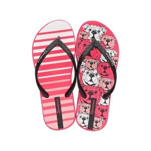 Ipanema Unique Kids Pink/Black