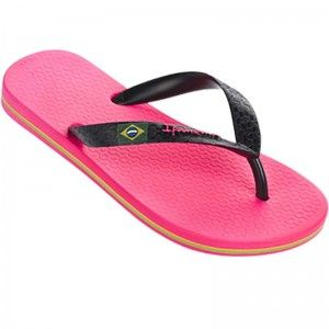Ipanema Classic Kids Pink/Black